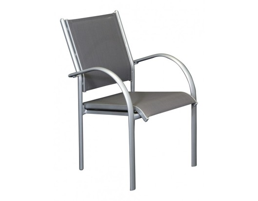 Monica Textilene Sling Chair