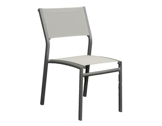 Bayside Outdoor Furniture Aluminium