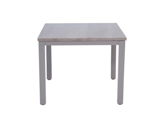 Aluminium Stone Top Tables