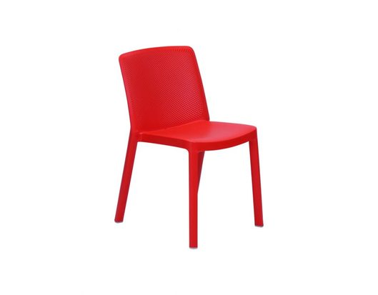 Fresh Chair Red