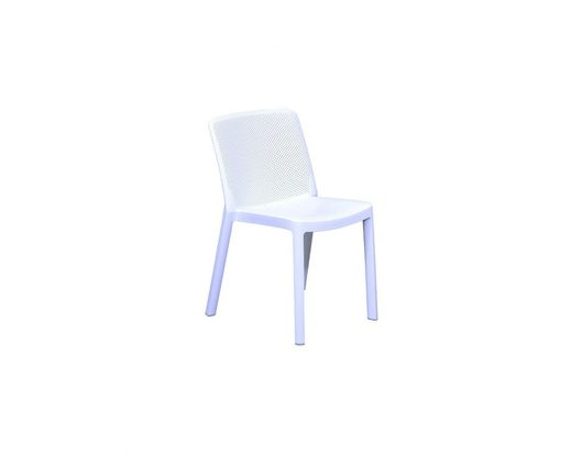 Fresh Chair White