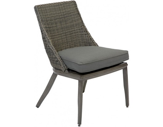 Venice Armless Dining Chair