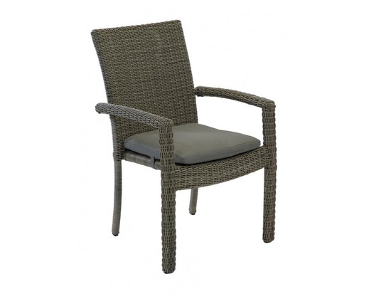 Venice Stacking Arm Chair