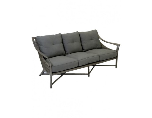 Venice Three Seater Sofa