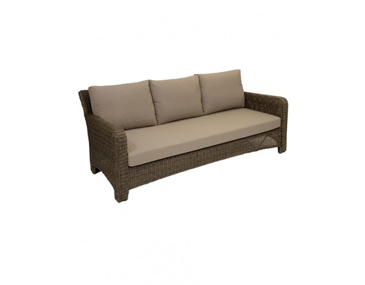 Baron Three Seater Sofa
