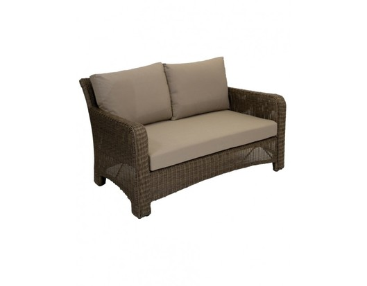 Baron Two Seater Sofa