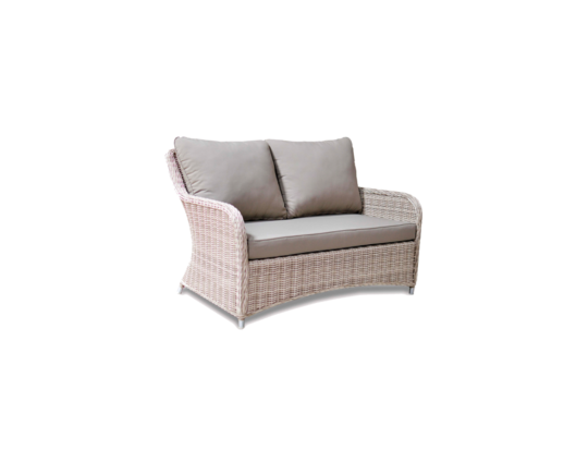 ViennaTwo Seat Outdoor Sofa