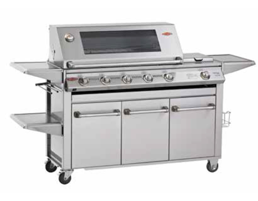 SIGNATURE SL4000 5 BURNER