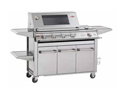 SIGNATURE SL4000 4 BURNER