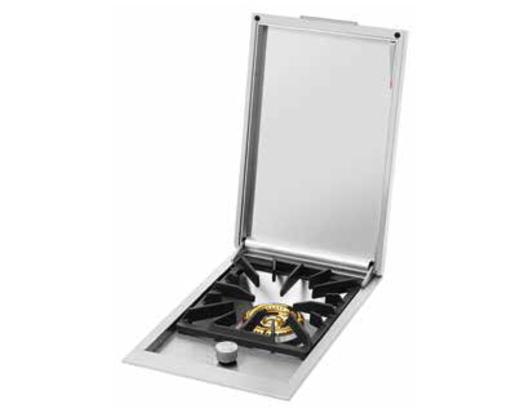 SIGNATURE PROLINE BUILT-IN SIDE BURNER