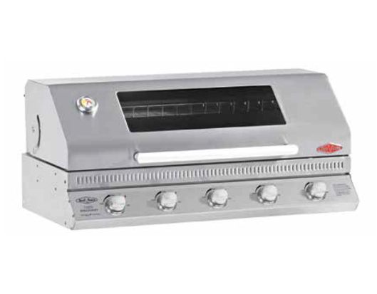 DISCOVERY 1100S 5 BURNER