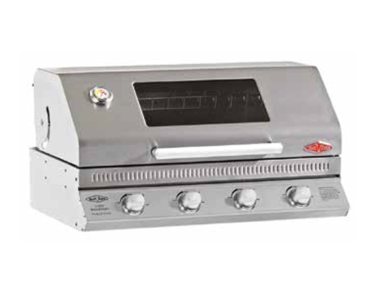 DISCOVERY 1100S 4 BURNER