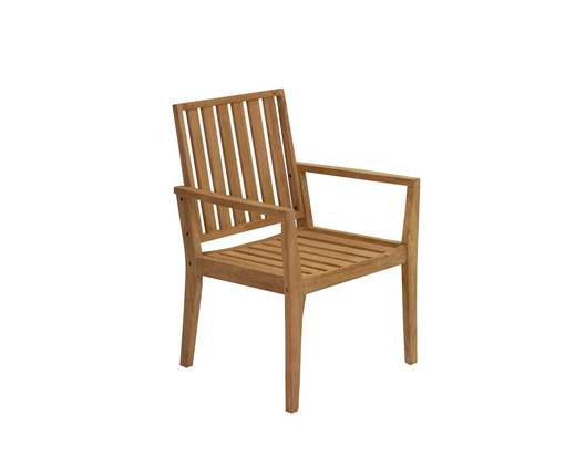 Calibri Timber Chair